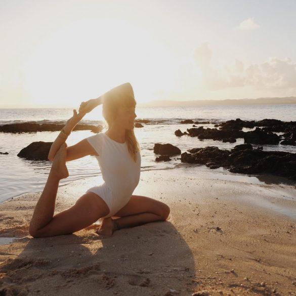 Pourquoi pratiquer régulièrement du Yoga ?