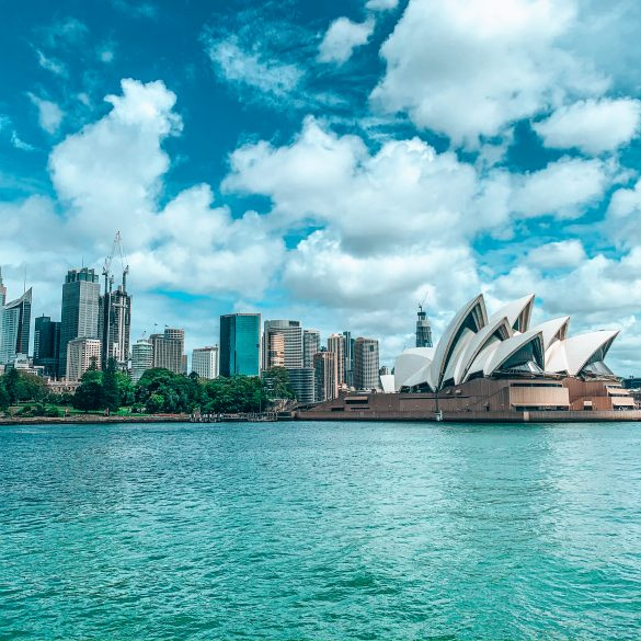 L'excentrique Sydney