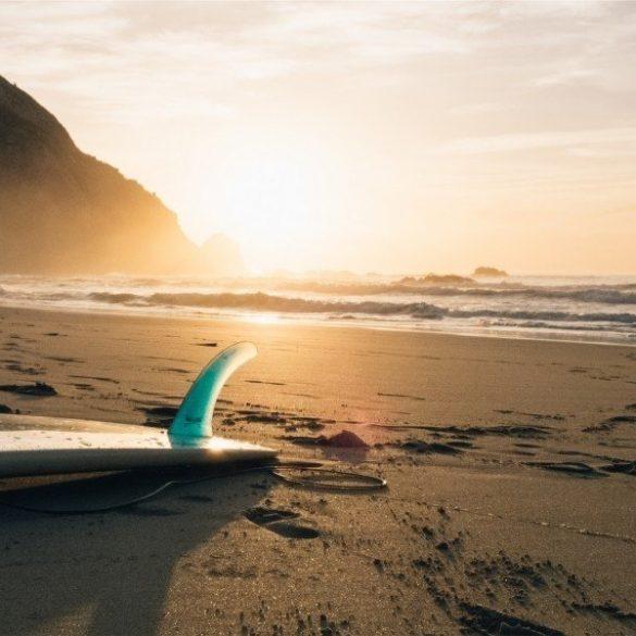 Top 5 des destinations Surf en France pour l'été