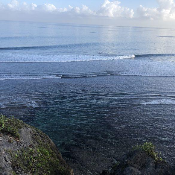 Comprendre les spécificités d'un spot de surf