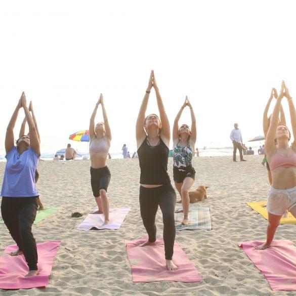 Comment bien choisir sa retraite de yoga?